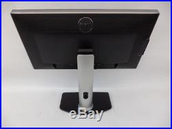 Dell U2713H 27 Widescreen 2560 x 1440 Resolution LED-Backlit LCD Monitor