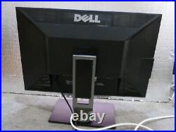 Dell U3011t 30 Widescreen LCD Monitor Good working Display
