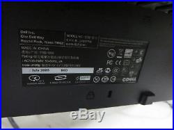 Dell UltraSharp 2405FPW 24 Widescreen LCD Monitor WithStand Dell 2405FPW