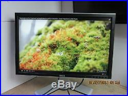 Dell UltraSharp 2407WFPB withSTAND 24 Widescreen LCD Monitor, Tested