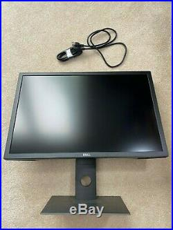 Dell UltraSharp 30 UP3017 LCD IPS Widescreen Monitor with PremierColor