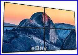 Dell UltraSharp InifinityEdge U2417H 23.8 Widescreen LED LCD IPS Monitor 6ms