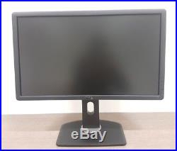 Dell UltraSharp U2312HMT 23 IPS LCD TFT LED HD Widescreen Monitor With Stand