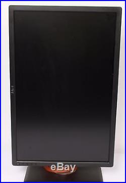 Dell UltraSharp U2412M 24 Widescreen LED LCD Monitor - very clean condition