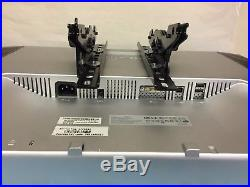 Dell Ultrasharp 3007WFP 30 Widescreen LCD Monitor Missing Stand with Wall Mount
