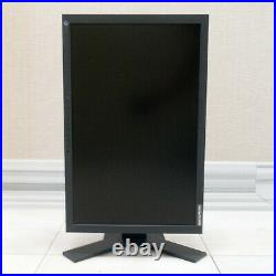 EIZO ColorEdge CG241W 24.1 Widescreen LCD Display with sunlight protection hood