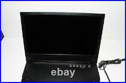 HORI Full HD 11.6 LCD HDMI Widescreen Monitor for SONY PlayStation 4 PS4-014