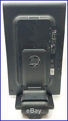 HP 23 1920x1080 WideScreen LED-Backlit LCD IPS Monitor with Power Cord ZR2330W