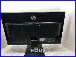HP 24w 23.8 LCD Widescreen Monitor/HDMI/VGA/1CA86AA Movie-Game-Office FREE SHIP