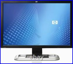 HP 30-inch LP3065 LCD Widescreen 2560x1600 2K Monitor with 2xDVI ports & Stand