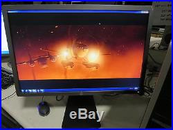 HP E241i 24 Widescreen IPS LCD Monitor 1920 x 1200 with Stand HP 742184-001