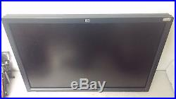 HP LP3065 30-inch LCD WIDE SCREEN Monitor withWall Mount - GRADE A WORKING LOOK