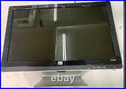 HP Pavilion 2009m 20 1600x900 Wide-Screen LCD Computer Monitor With Stand