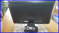 HP Pavilion 2310i 23 Widescreen LCD Monitor, built-in Speakers