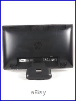 HP Pavilion 2710m 27 HD LCD WideScreen Computer Monitor With built-in Speaker