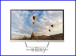 HP Pavilion 27xw 27 Widescreen IPS LCD Monitor