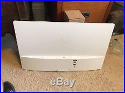 HP Pavilion 27xw 27 Widescreen IPS LCD Monitor and PSU only