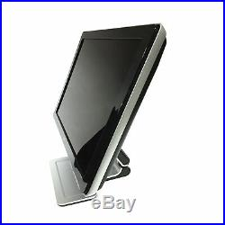 HP Pavillion w2558hc 25.5 Widescreen LCD Monitor with Built-in Webcam/Speakers