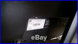 HP Promo 2509P 25 Widescreen LCD Monitor with built-in speakers
