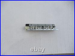 HP W2207 22 LCD Flat Wide Screen Monitor adjustment switch