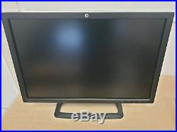 HP ZR2440W 24 1610 Widescreen IPS LED LCD 6ms 1080P HDMI withstand