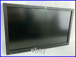 HP ZR2740w 27 Flat Panel IPS LED LCD Widescreen Monitor 2560x1440 No Stand