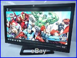 HP ZR2740w 27 Flat Panel Widescreen IPS LED LCD Monitor 2560x1440 GREAT DEAL