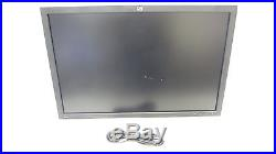 HP ZR30w 30 Widescreen LCD Flat Panel Monitor Scratches No Stand Grade C