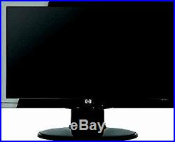 HP s1931a 18.5 Wide Screen LCD Monitor