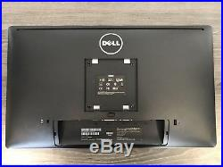 LOT OF 2 Dell P2214H 21.5 Widescreen LED LCD Monitor Grade A Mint FLAT RATE