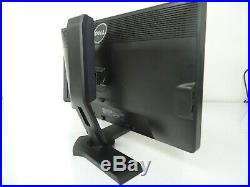 LOT OF 2 Dell Professional P2212Hb 22 Widescreen LED LCD Monitor GREAT DEAL