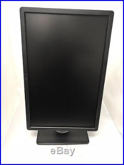 LOT of 10 Dell P2213 22 Widescreen LED LCD Monitor, GRADE A MINT