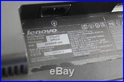 Lenovo ThinkVision T2424PA 60C8-MAR-1 24 Widescreen LED Backlit LCD Monitor
