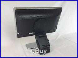 Lot of 2 HP W2207H 22 Widescreen HDMI LCD Monitor (FREE SHIPPING)