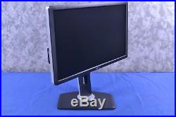 Lot of 2 x Dell U2212HMC 22 Widescreen IPS LCD Monitor 1920 x 1080