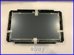 Monitor Wide Screen Usb Touch LCD 17.3 Open Frame Vesa Mount 5 Wire Resistive B