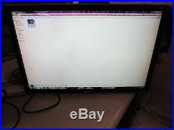 NDell UltraSharp 2407WFP withSTAND 24 Widescreen LCD Monitor Dell 2407WFPB