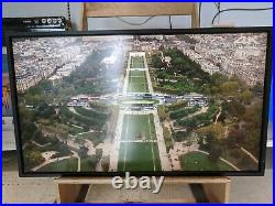 NEC MultiSynch 40 Inch Monitor Widescreen LCD 1366x769 LCD4020 Small Scratch