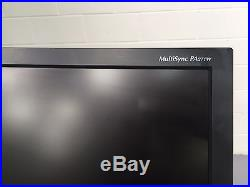 NEC PA271W 27 widescreen LCD, 3D Compatibility Full HD Monitor graphics apps