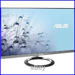 NEW ASUS MX25AQ Widescreen LCD Monitor 25-in 25in QuadHD Wide Screen AH IPS