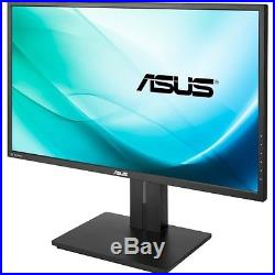 NEW ASUS PB277Q Widescreen LCD Monitor 27-in 27in Wide Screen WLED