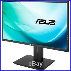 NEW ASUS PB277Q Widescreen LCD Monitor 27in Wide Screen WLED