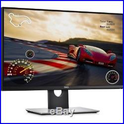 NEW Dell S2716DG Widescreen LCD Monitor 27-in 27in 2560x1440 Gaming