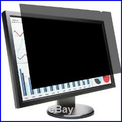 NEW Kensington K55786WW LCD Monitor Privacy Screen 22/55.8cm Filter 22in Wide