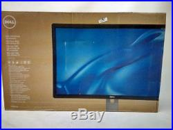 New Dell UP3214Q 32 Widescreen LED Backlit IPS Ultra HD LCD Monitor with Stand