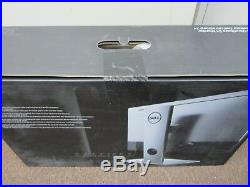 New Sealed Dell UltraSharp 24 U2417H 23.8 Widescreen LED LCD Monitor REV A07