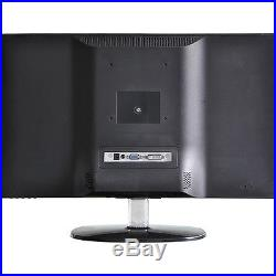 New Upstar 20in M200A1 HD LED Backlit LCD 169 Widescreen Monitor VGA only