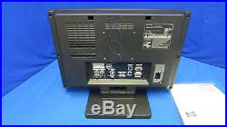Panasonic BT-LH1850 18.5 HD/SD LCD Widescreen Monitor B-Stock with 1751 hrs