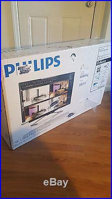 Philips BDM4065UC 40 Widescreen LED LCD Monitor ULTRA HD IPS 60 HZ