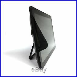 Planar Helium PCT2785 LED LCD 27 Widescreen Touch Screen Monitor